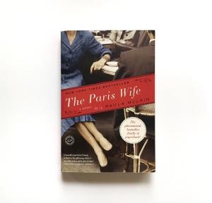 The Paris Wife Susan