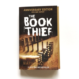 The Book Thief Susan