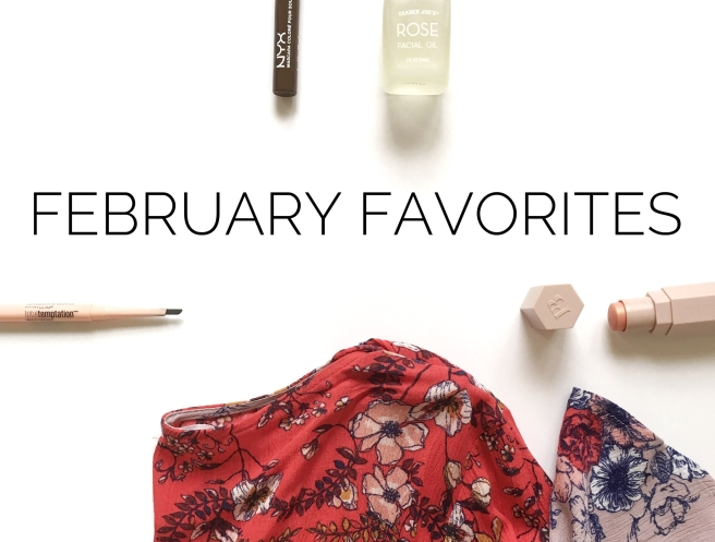 Feb Fave Strut with Susan
