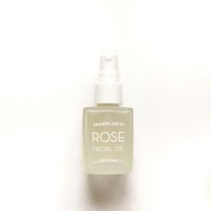 Trader Joe's Rose Oil